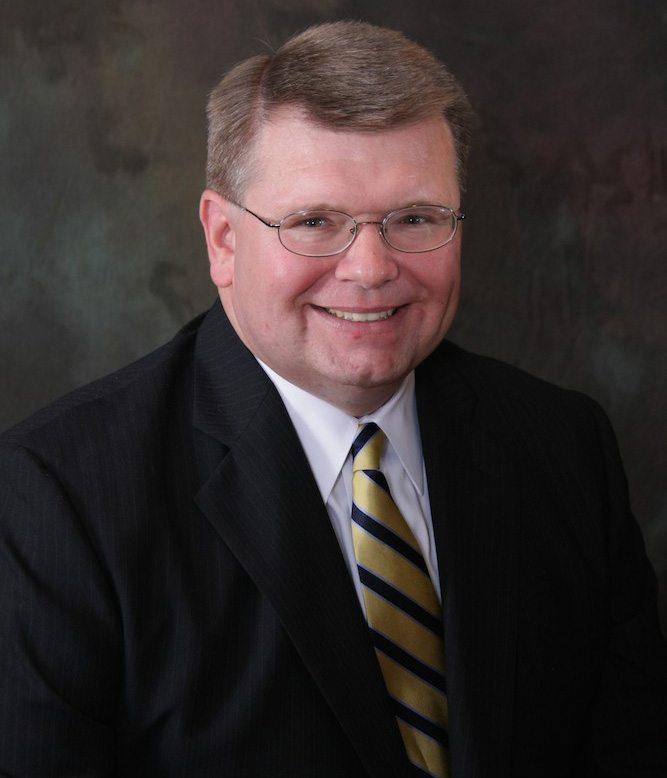 Dan Stratemeyer