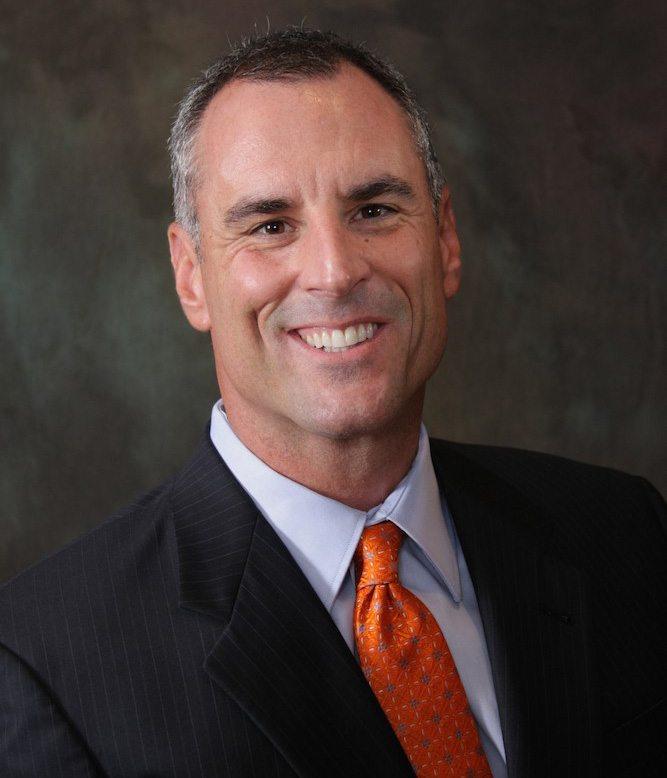 Gary E. Schaaf