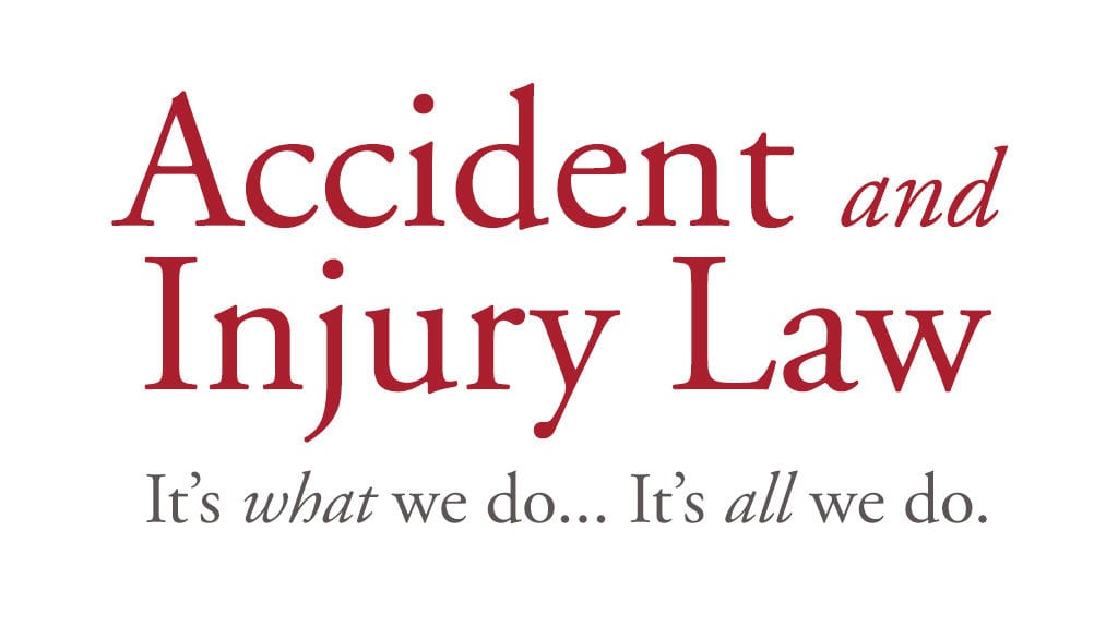 Kentucy Personal Injury Lawyers, Saladino & Schaaf Accident Injury Law
