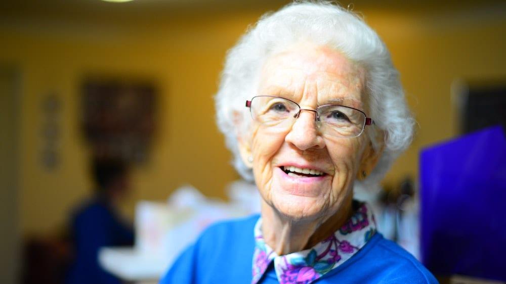 Nursing Home Slip and Fall Injuries