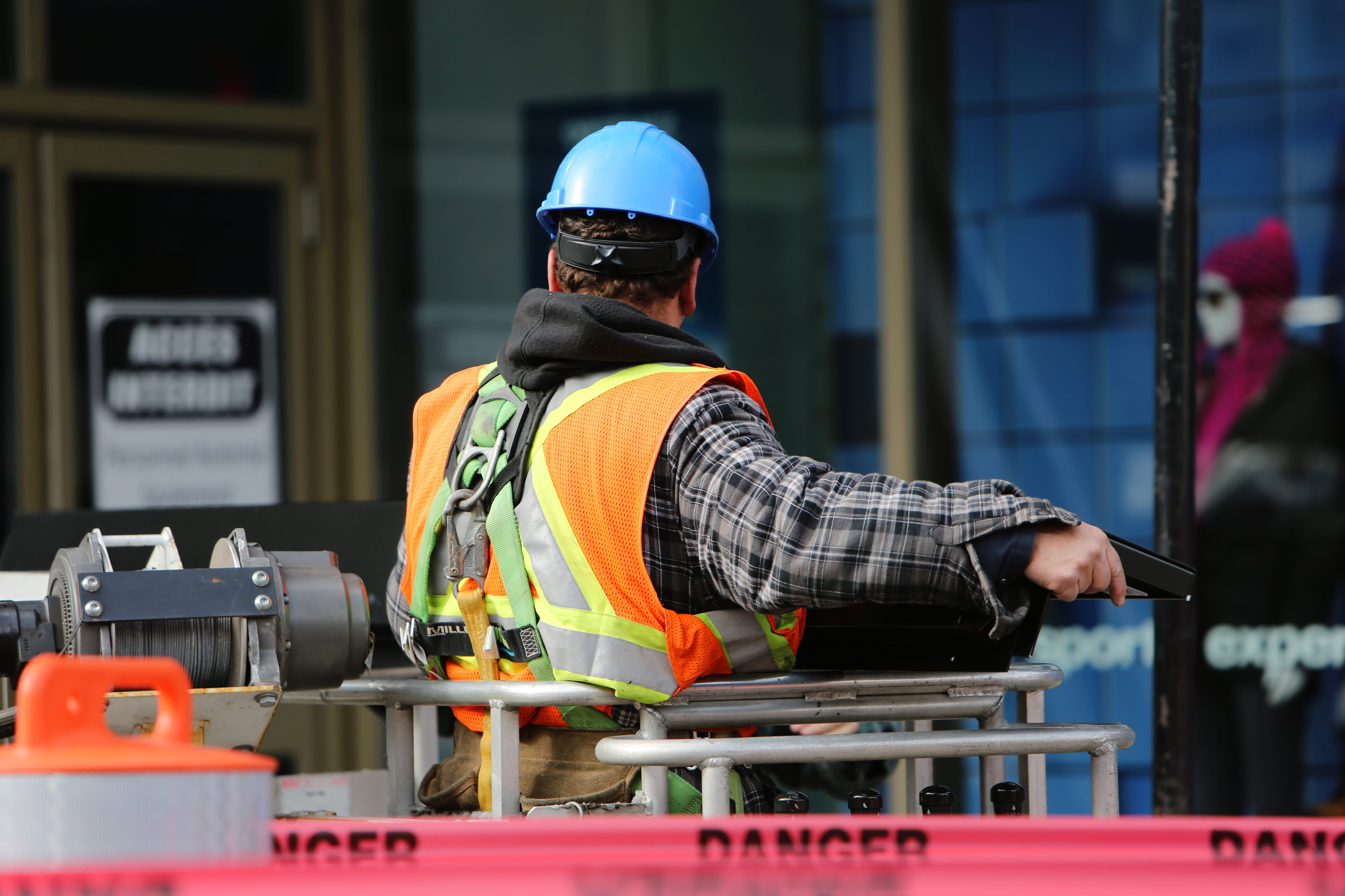 Your Workers' Comp Claim Was Denied. What now?