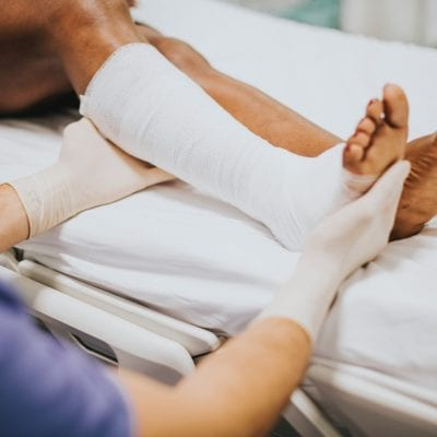 Car Accident Injuries - Personal Injury Protection