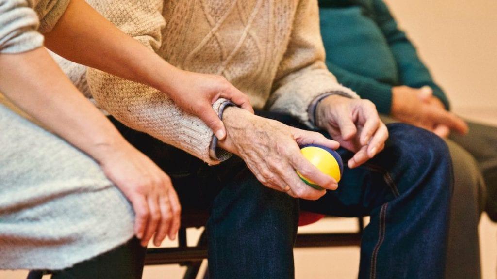 Elder Abuse in Dementia Patients