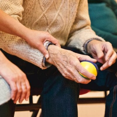 Elder Abuse in Dementia Patients