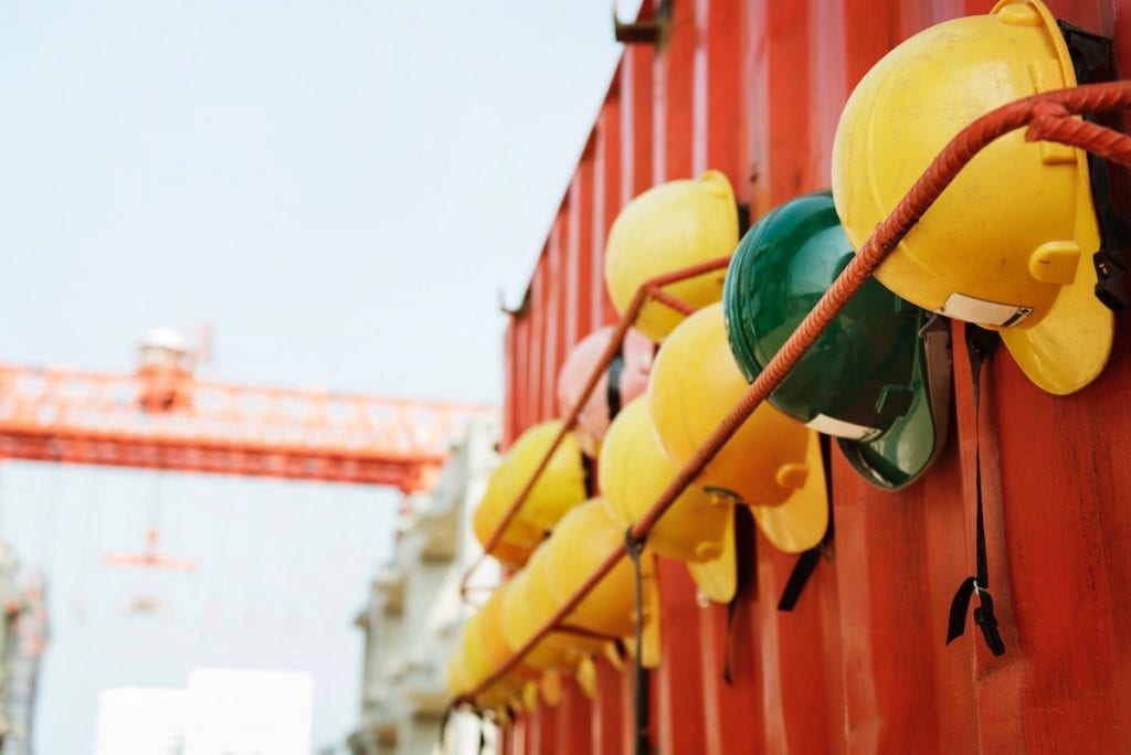 Construction Accident Law