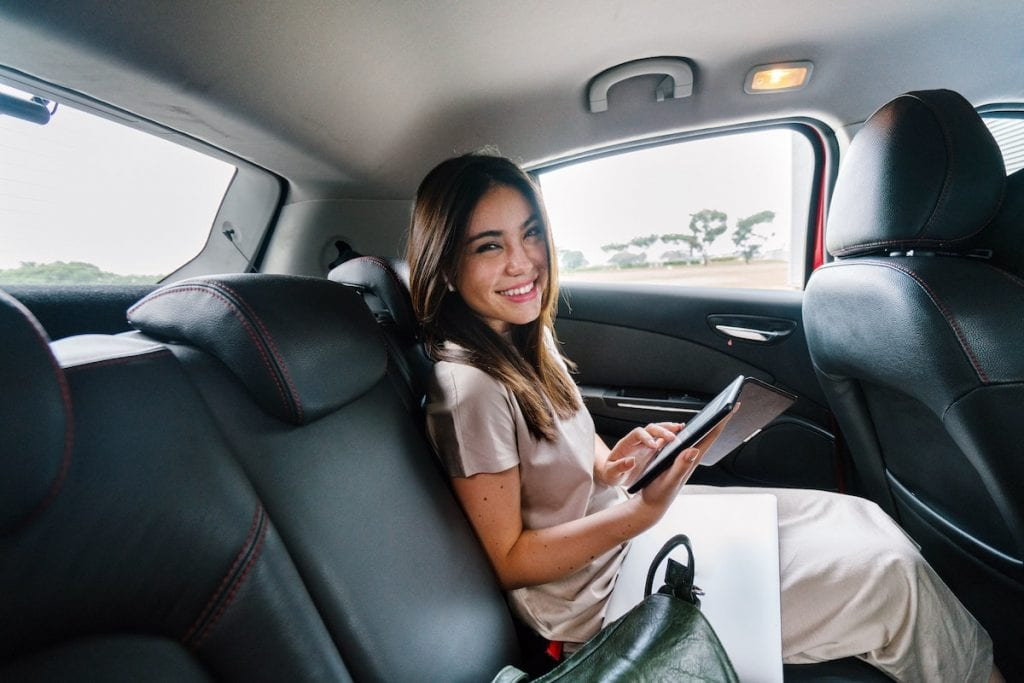 Injured Passenger Insurance Claims