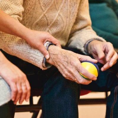 Nursing Home Safety - Keeping your loved ones safe in nursing home