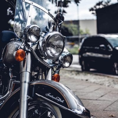 Causes and Prevention of Motorcycle Accidents